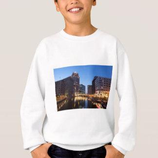Milwaukee Night Skyline Sweatshirt