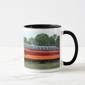 Milwaukee Road Super Dome Mug