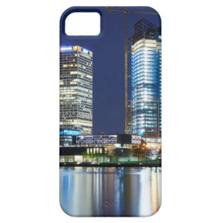 Milwaukee Skyline at Night iPhone 5 Cover