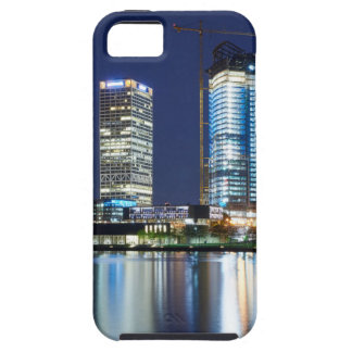 Milwaukee Skyline at Night iPhone 5 Covers
