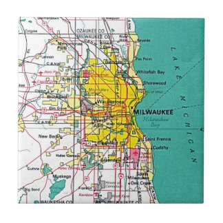 Milwaukee Ceramic Tiles