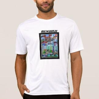 Milwaukee Tshirt