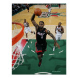 MILWAUKEE, WI - DECEMBER 06:  LeBron James #6 of Poster