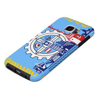 Milwaukee Wisconsin Samsung Galaxy S6 Cases