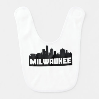 Milwaukee Wisconsin Skyline Bib