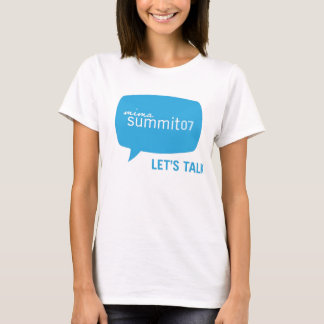 MIMA Summit T-shirt