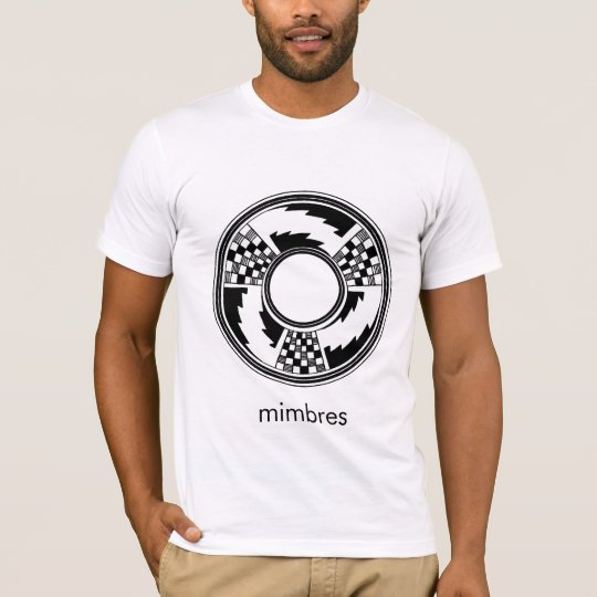 Mimbres Design 1 T-Shirt
