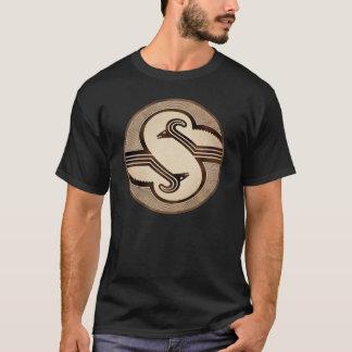 Mimbres Ram Heads T-Shirt