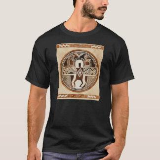 Mimbres Woven Man T-Shirt