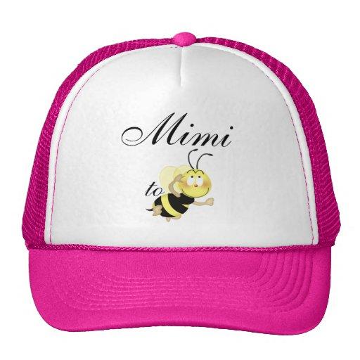 Mimi 2 be hats