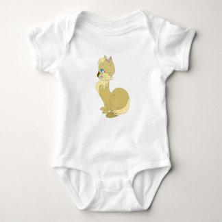 Mimi - Baby Jersey Bodysuit