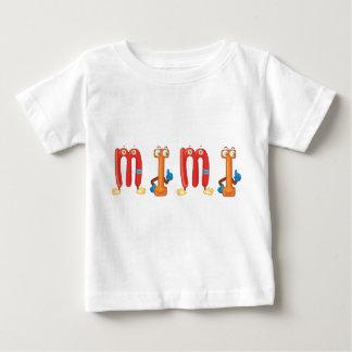 Mimi Baby T-Shirt