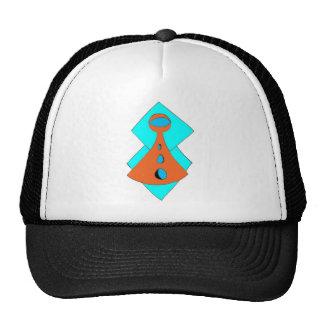mimi casquettes de camionneur
