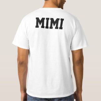 mimi family collection 72marketing family line T-Shirt