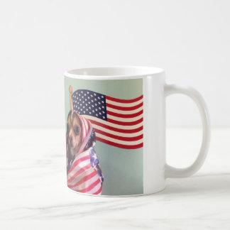 Mimi Morris coffee cup, yay Coffee Mug