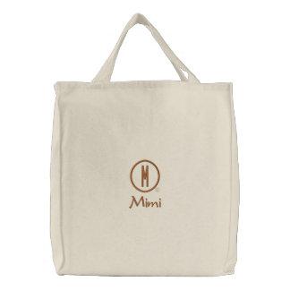 Mimi's Canvas Bags