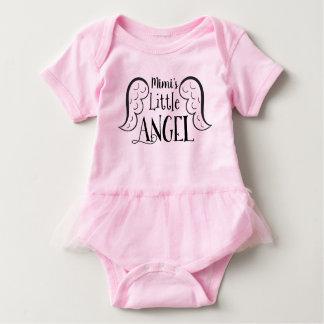 Mimi's Little Angel Baby Bodysuit
