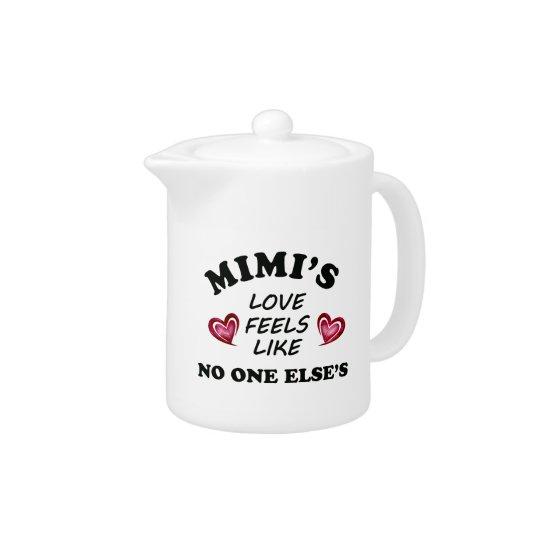 Mimi's Love