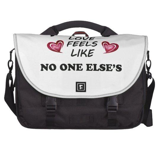 Mimi's Love Bag For Laptop