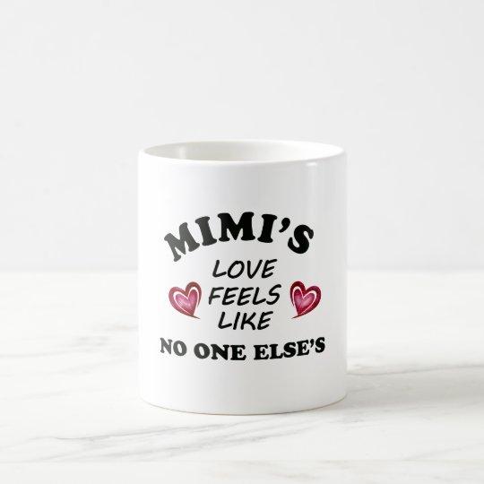 Mimi's Love Coffee Mug