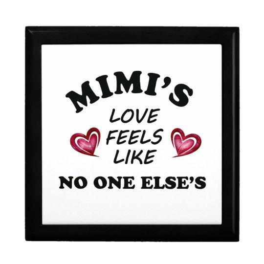 Mimi's Love Gift Box