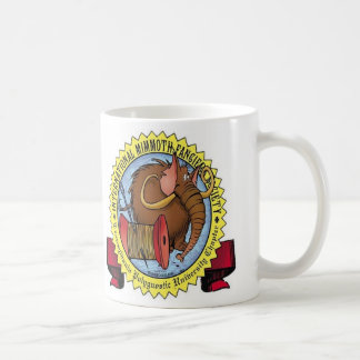 Mimmoth Fancier's Society Coffee Mug