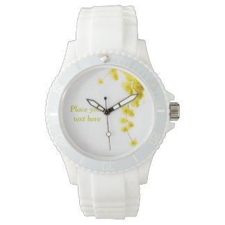Mimosa Watch