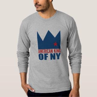 MIMS Apparel -  American King of NY T-Shirt