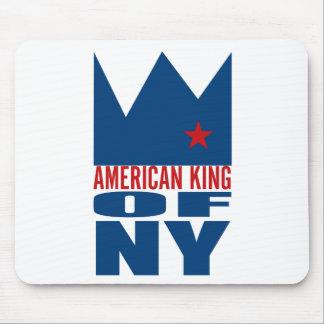 MIMS Mousepad - American King of NY