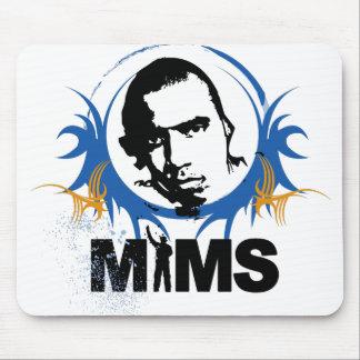 MIMS Mousepad - image de MIMS encadrée - exclusivi Tapis De Souris