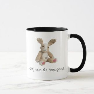 mimzy, mimzy were the borogoves mug
