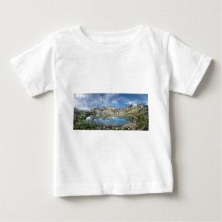 Minaret Lake 2 - Ansel Adams Wilderness - Sierra Baby T-Shirt