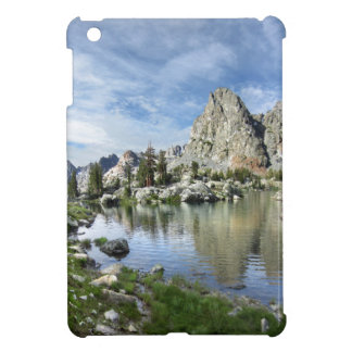 Minaret Lake - Ansel Adams Wilderness - Sierra Cover For The iPad Mini