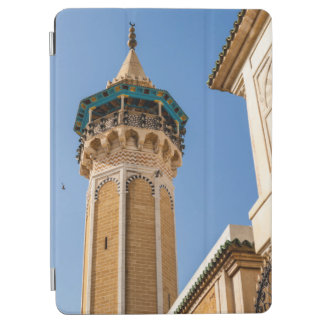 Minaret Of A Mosque iPad Air Cover