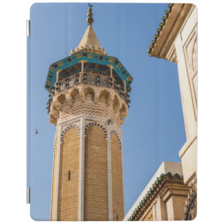 Minaret Of A Mosque iPad Cover