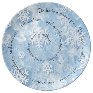Mince Pie Plate (Large)