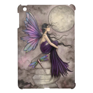 Mind Adrift Fairy Fantasy Dragonfly Art iPad Mini Cover
