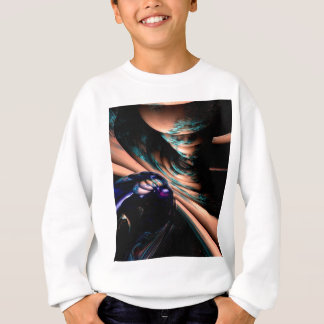 Mind Blowing Abstract Sweatshirt
