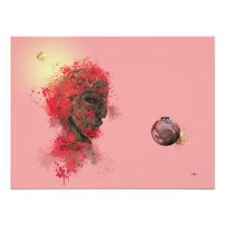 Mind Blowing - Art Print Photograph