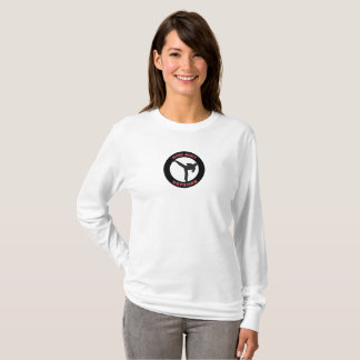 Mind Body Defense Female Long Sleeve Shirt