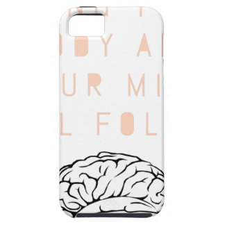 Mind Body Fellowship AA Meeting Recovery Case For The iPhone 5