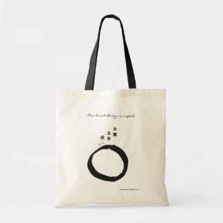 Mind & Body reunified Bag