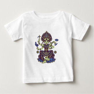 MIND BODY SPIRIT BABY T-Shirt