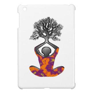Mind, Body, Spirit Case For The iPad Mini