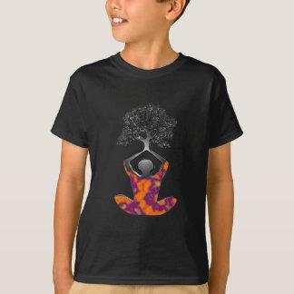 Mind, Body, Spirit T-Shirt