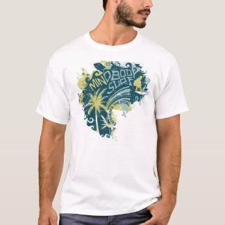 Mind Body Surf Wave T-Shirt