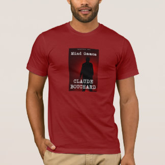Mind Games T-shirt