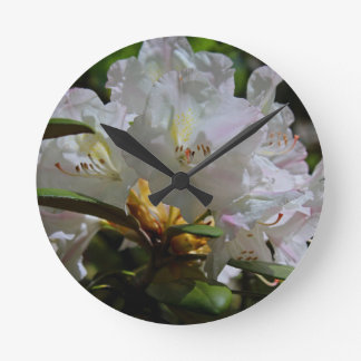 Mind of a Scoundrel Wall Clock