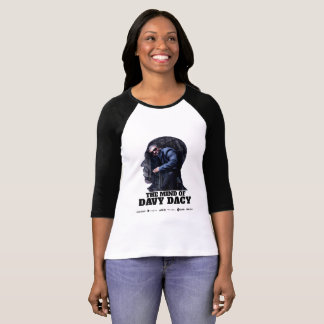 mind of davy dacy T-Shirt