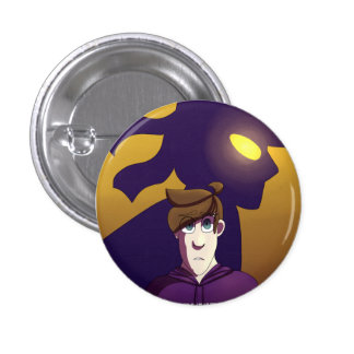 Mind Reader Cover Button
